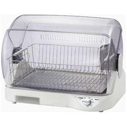 TIGER タイガー DHG-S400 食器乾燥機 6人用 DHGS400W NEW ARRIVAL 激安通販専門店 サラピッカ
