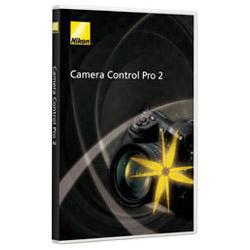 Nikon(ニコン) Camera Control Pro 2 CAMERACONTROLPRO2
