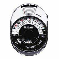 SEKONIC ツインメイト L-208 L208