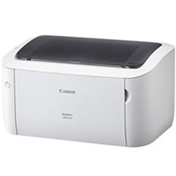 Canon(キヤノン) A4モノクロレーザープリンタ[2400dpi・USB2.0] Satera LBP6030 LBP6030