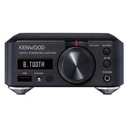 KENWOOD(ケンウッド) 【ハイレゾ音源対応】コンパクトアンプ KA-NA9 KANA9