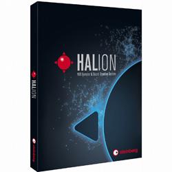 steinberg(スタインバーグ) HALion 通常版 HALIONR