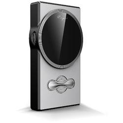 カイン 【ハイレゾ音源対応】 N6 [8GB] デジタルオーディオプレーヤー N6DAPシルバー
