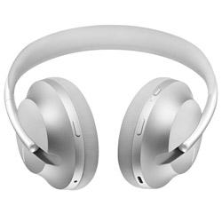 BOSE(ボーズ) Bose Noise Cancelling Headphones 700 NCHDPHS700SLV Luxe Silver [ノイズキャンセリング対応] NCHDPHS700SLV