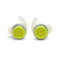 JBL(ジェービーエル) REFLECT FLOW グリーン JBLREFFLOWGRN【IPX7防水】【本体10時間再生】【片耳8g】【スポーツ向け】完全ワイヤレスイヤホン カナル型 JBLREFFLOWGRN