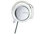 メーカー在庫限り品 JVCケンウッド リワインド Be ホワイト 耳かけ型ヘッドホン HP-AL202-W ショッピング HPAL202W コード巻き取り