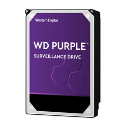 Western Digital WD82PURZ バルク品 (3.5インチ/8TB/SATA) WD82PURZ