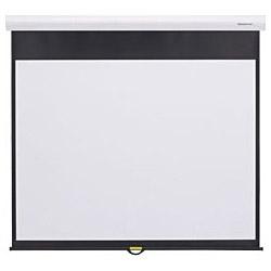 キクチ科学 GSR-100HDW プロジェクタースクリーン GRANVIEW GSR グランヴューホワイト [100インチ /スプリング] GSR100HDW