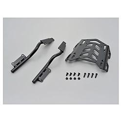 デイトナ 99072 マルチウイングキャリア CB650R(19)、CBR650R(19) 99072
