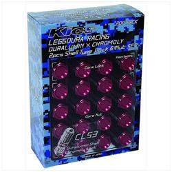 協永産業 ホイールロック&ナット CL53-13R CL5313R