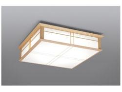 HITACHI(日立) リモコン付LED和風シーリングライト(~12畳) LEC-CH1200CJ 調光・調色(昼光色~電球色) LECCH1200CJ [振込不可]