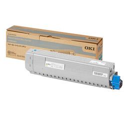 OKI TC-C3BC1 トナーカートリッジ シアン ラッピング無料 TCC3BC1 保証