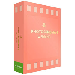 digitalstage 〔Win版〕 PhotoCinema+ Wedding (フォトシネマ・プラス・ウェディング) DSP05912