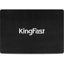 KingFast(キングファスト) F6 PRO 2710DCS23-480 (SSD/2.5インチ/480GB/SATA) 2710DCS23480 [振込不可]