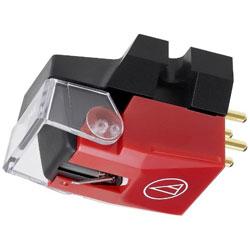 audio-technica(オーディオテクニカ) VM型(デュアルムービングマグネット)ステレオカートリッジ VM540ML VM540ML