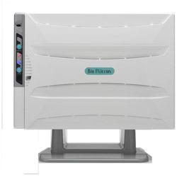 アンデス電気 バイオミクロン 据置/壁掛型空気清浄機 BM-H101A [適用畳数:20畳 /PM2.5対応] BMH101A