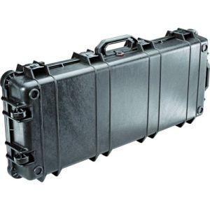 【ペリカン PELICAN】1700 (フォームなし)黒 968×406×155 1700NFBK メーカー直送 代引・北海道・沖縄・離島不可