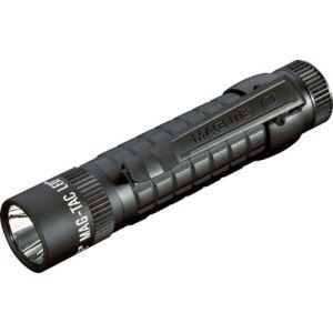 【マグライト MAG-LITE】LED フラッシュライト マグタック プレインベゼル (CR12 SG2LRE6