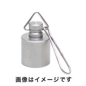 【サンポー】特殊分銅 精密分銅型環付 100g 3-8489-08