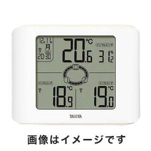 【タニタ TANITA】タニタ TANITA 温湿度計(コンディションセンサー) 親機・子機 3-9028-01 TC-400