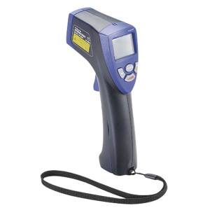 【佐藤計量器製作所 skSATO】赤外線放射温度計 1-8805-02 SK-8940