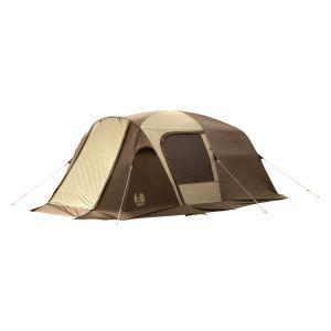 【小川キャンパル Ogawa】ロッジドーム型テント Tierra Lindo(ティエラ リンド) 3人用 2761