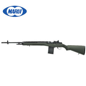 【東京マルイ】U.Sライフル M14 ファイバーストックタイプ (18歳以上スタンダード電動ガン)