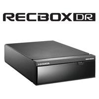 【アイ・オー・データ(IODATA)】DLPA 2.0対応 次世代デジタルコンテンツサーバー 「RECBOX Dira」 2TB HVL-DR2.0