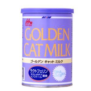 納期: 取寄品 キャンセル不可 出荷:約7-11日 売店 お洒落 土日祝除く 130g 森乳サンワールド ゴールデンキャットミルク 森乳 ワンラック
