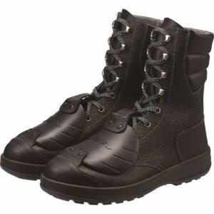 【シモン Simon】シモン Simon 安全靴甲プロ付 長編上靴 SS33D-6 26.5cm SS33D-6-26.5