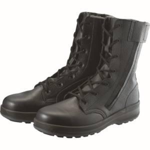【シモン Simon】シモン 安全靴 長編上靴 WS33HiFR 23.5cm WS33HIFR-23.5
