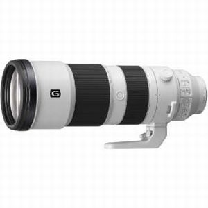 送料無料!!【ソニー(SONY)】FE 200-600mm F5.6-6.3 G OSS SEL200600G Eマウント用超望遠レンズ【smtb-u】