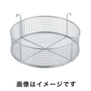 【日東金属工業 NITTO】容器引っかけ型ステンレスカゴ 3-149-03 KGH-IN36