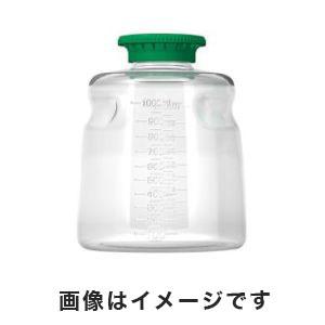 【アズワン AS ONE】オートフィル保管ボトル PETG製 1000mL 24個入 3-9981-09 1178-RLS