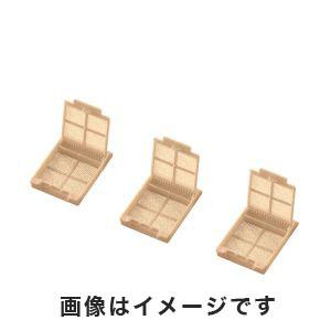 【アズワン AS ONE】アズワン AS ONE 包埋カセット(バルクタイプ) 茶 500個×3箱入 3-8702-07 M492-8