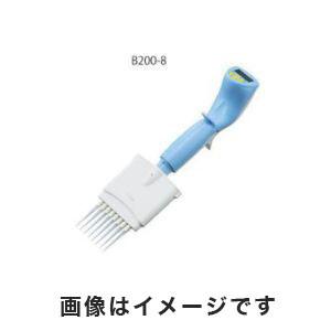 【アズワン AS ONE】アズワン AS ONE 電動マイクロピペット(軽量タイプ) 1チャンネル 10~200μL 3-9931-02 B200-1