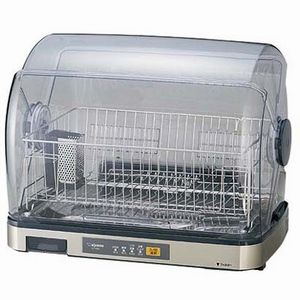 送料無料 象印 ZOJIRUSHI EY-SB60-XH ステンレスグレー 食器乾燥機 正規認証品 新規格 人気の製品 smtb-u