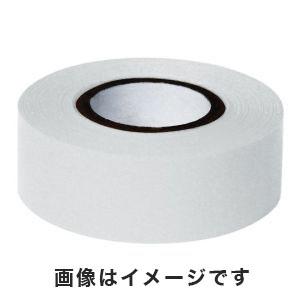 メール便3個まで対象商品 高品質新品 納期: 取寄品 ファクトリーアウトレット キャンセル不可 出荷:約7-11日 土日祝除く アズワン 耐久カラーテープ 幅19.05mm AS 3-9874-01 ASO-T24-1 白 ONE