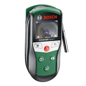【ボッシュ BOSCH】ボッシュ BOSCH INS1 検査用カメラ インスペクションカメラ 新品 化粧箱パッケージ破損品