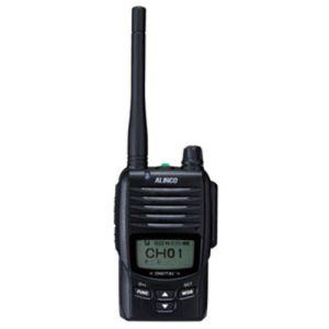 【アルインコ ALINCO】アルインコ ALINCO デジタル簡易無線 登録局 5Wタイプ DJ-DPS50B