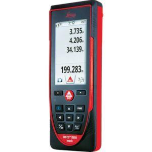 【タジマ TAJIMA】タジマ TAJIMA レーザー距離計 ライカディスト D810 touch DISTO-D810TOUCH