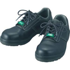 【トラスコ中山 TRUSCO】トラスコ中山 TRUSCO 快適安全短靴 JIS規格品 27.5cm TMSS-275