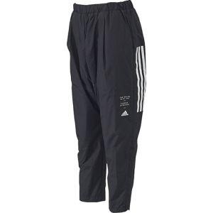 【アディダス adidas】アディダス adidas メンズ ID ウインドブレーカー パンツ (裏起毛) ブラック M FYK47