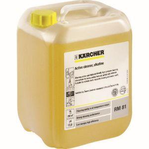 【ケルヒャー KAERCHER】ケルヒャー KAERCHER RM 81 ASF 10 L 62955560