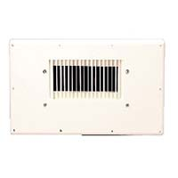 【高須産業】床下・天井裏換気かくはんシステム プラスチックパネルタイプ 床下換気扇 TF-310