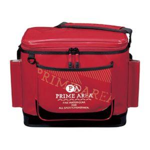 【プライムエリア PRIME AREA】プライムエリア PRIME AREA タックルストレージ PA-02 レッド 16954