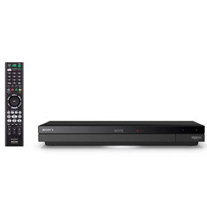 【ソニー SONY】4Kチューナー内蔵Ultra HD ブルーレイ/DVDレコーダー BDZ-FBW2000