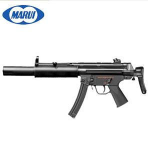 【東京マルイ】H&K MP5 SD6 (18歳以上スタンダード電動ガン)