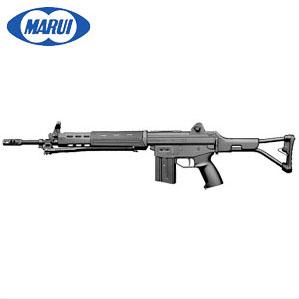 【東京マルイ】89式 5.56mm小銃〈折曲銃床式〉(18歳以上スタンダード電動ガン)