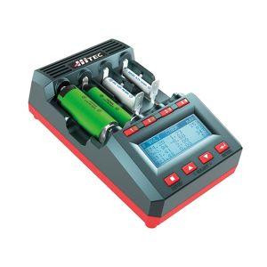 【ハイテック Hitec】ハイテック Hitec ユニバーサルバッテリーチャージャー・アナライザー X4 アドバンス プロ 多機能充・放電器 44250
